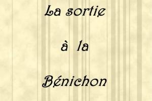 Bénichon 2012